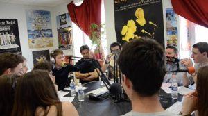 Radio Bro Gwened - CORLAB