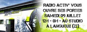 Radio Activ' CORLAB