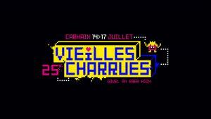 Vielles Charrues CORLAB