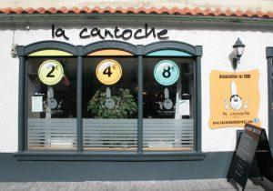 La Cantoche - CORLAB