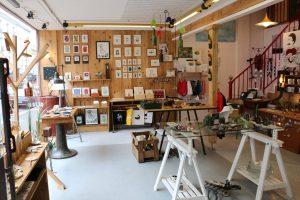 Ateliers de Louis- CORLAB