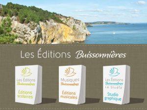 Editions Buissonnières - CORLAB