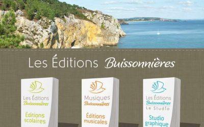 Les Éditions Buissonnières