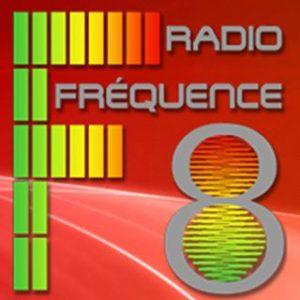 Logo Fréquence 8