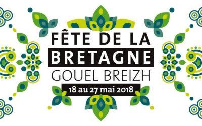 La CORLAB célèbre la Fête de la Bretagne !