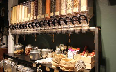 L'alimentation autrement #06 : L'épicerie des Jeannettes